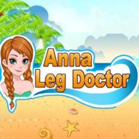 Anna Leg Doctor