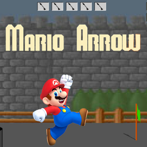 Mario Arrow