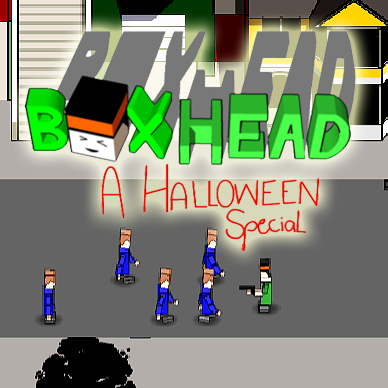 Boxhead: A Halloween Special