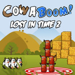 Cow A Boom Lost In Time 2