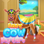 Baby Cow Day Care