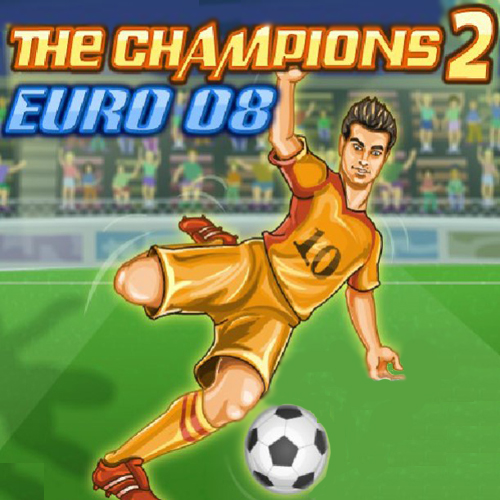 The Champions 2 : Euro 08