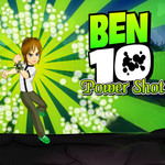 Ben 10 Power Shot