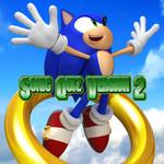 Sonic Quiz Version 2