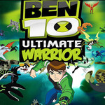 Ben 10 Ultimate Warrior