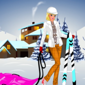 Winter Fun Dress Up