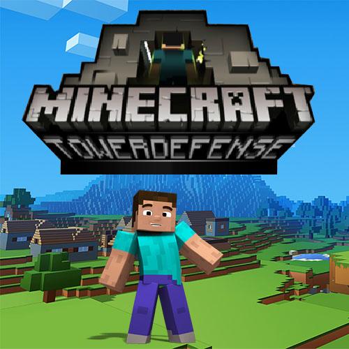 Minecraft: Tower Defense