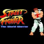 Street Fighter: The World Warrior