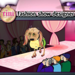 Tini Fashion Show Designer