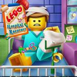 Lego: Hospital Recovery
