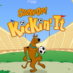 Scooby-Doo Kickin' It