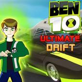 Ben 10 Ultimate Drift
