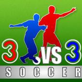 3 Vs 3 Soccer