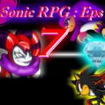Sonic Rpg: Eps 7
