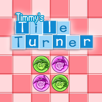 Timmy's Tile Turner