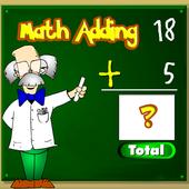 Math Adding