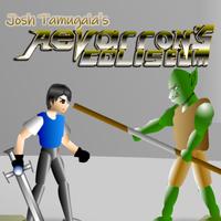 Josh Tamugaia's: Aevarrons Coliseum