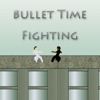 Bullet Time Fighting