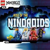 Lego Ninjago: Rise of the Nindroids