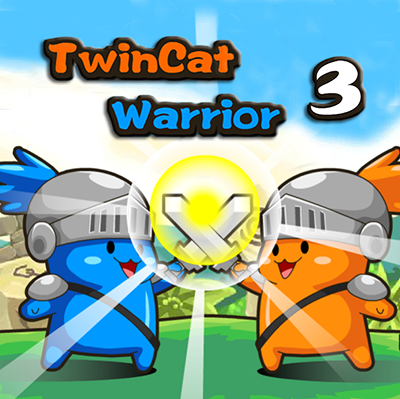 TwinCat Warrior 3