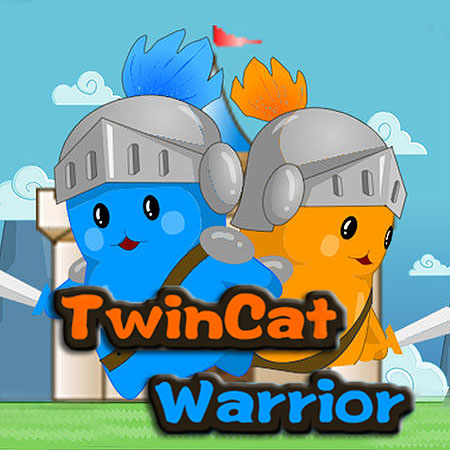 TwinCat Warrior