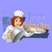 Cooking Show: Buffalo Wings