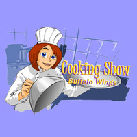 Cooking Show: Buffalo Wings
