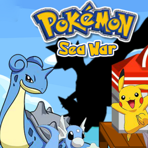 Pokemon: Sea War