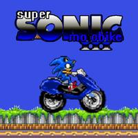Super Sonic Motorbike III
