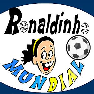 Ronaldinho Mundial