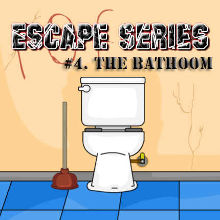 Escape Series 4: The Bathroom