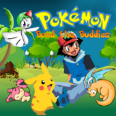 Pokemon: Bond the Buddies