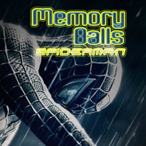 Spiderman: Memory Balls