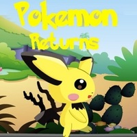 Pokemon: Returns