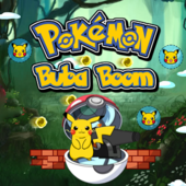 Pokemon: Buba Boom