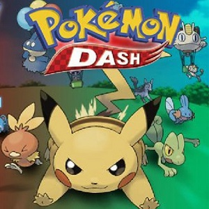 Pokemon: Dash