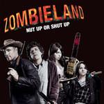 Zombieland: Nut Up Or Shut Up