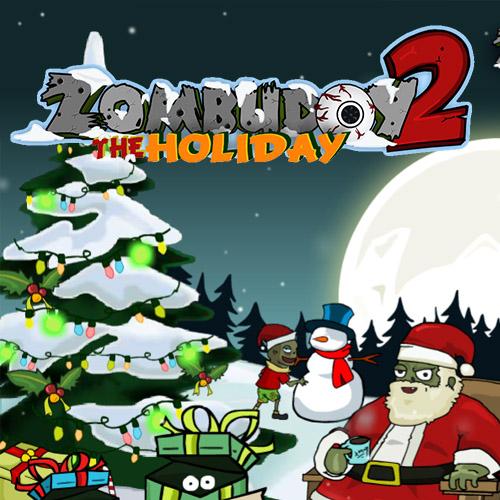 Zombudoy 2: The Holiday