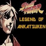 Street Fighter: Legend Of Ank At Suken