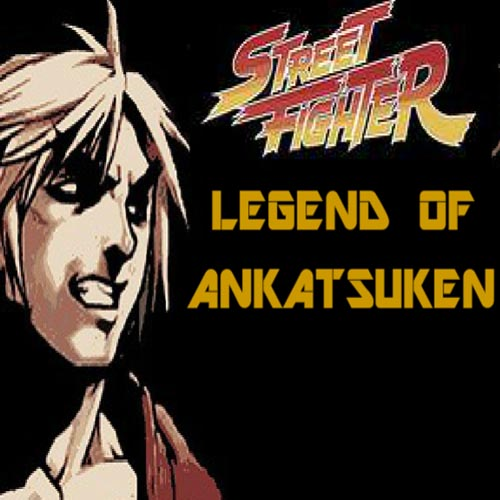 Street Fighter: Legend Of Ank At Suken