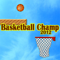 Basketball Champ 2012