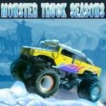 Monster Truck: Seasons