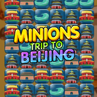 Minions Trip To Beijing