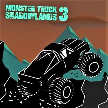 Monster Truck: Shadowlands 3