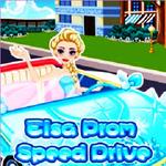 Elsa Prom Speed Drive