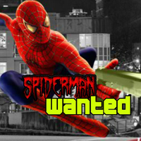 Spiderman: Wanted