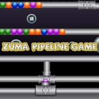 Zuma Pipeline Game