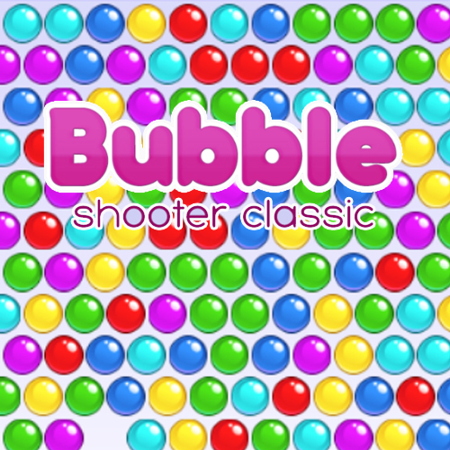 Bubble: Shooter Classic