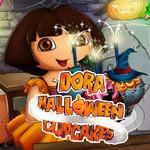 Dora: Halloween Cupcakes