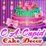 C.A.Cupid: Cake Decor
